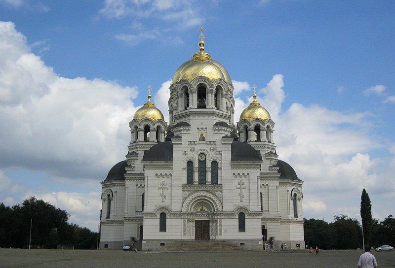 Новочеркасск занял первое место в топ-10 наименее безопасных городов