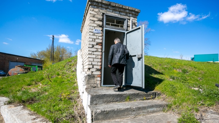 Опубликованы места, где прятаться во время эвакуации и ЧС в Красноярске