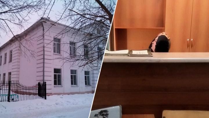 «Я к директору»: 74.ru проверил, можно ли проникнуть в челябинские школы