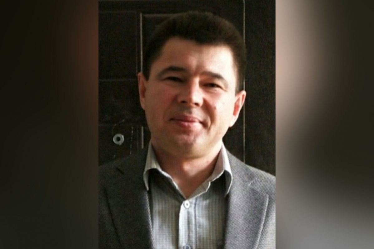 Сергея Смирнова искали с 20 августа