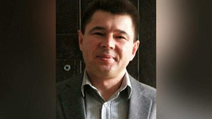 В Прикамье нашли тело мужчины, пропавшего три с половиной месяца назад