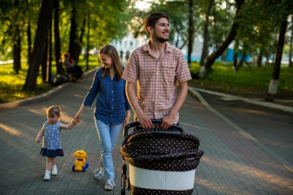 Никита Жданов рассказал, как мужу справиться с послеродовой депрессией жены