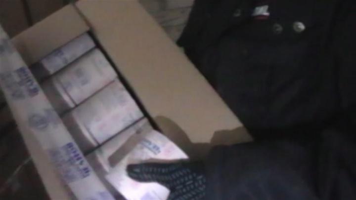 Челябинцам, которые подделали 13 тысяч километров туалетной бумаги, огласили приговор