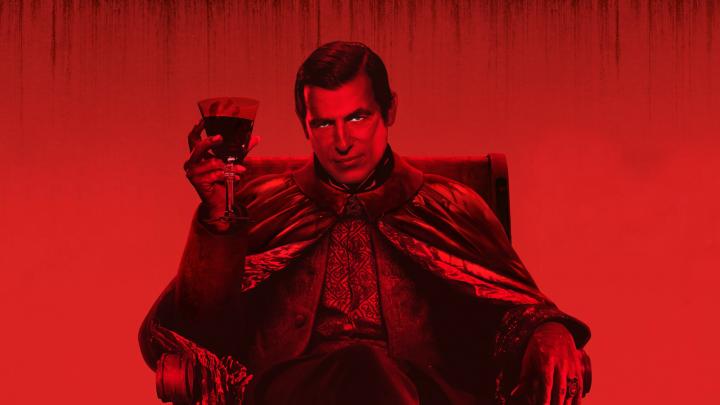 Рецензия 59.RU: «Дракула» — «Шерлок», которого мы заслужили
