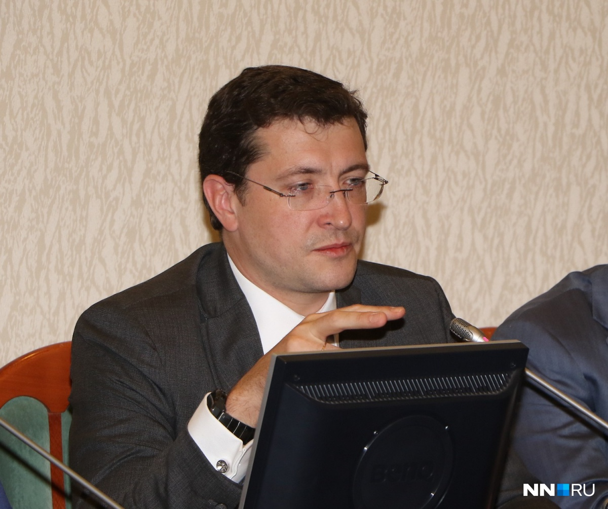 Сити-менеджер Нижнего Новгорода уходит вотставку