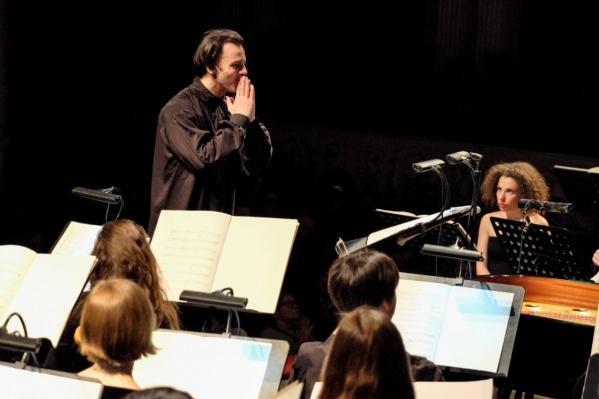 Уже скоро коллектив musicAeterna начнет новый сезон концертов и гастролей