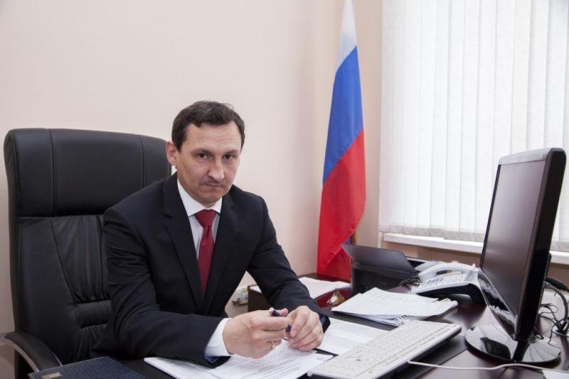 Вячеслав Малашковец работает в судебной системе с 1998 года