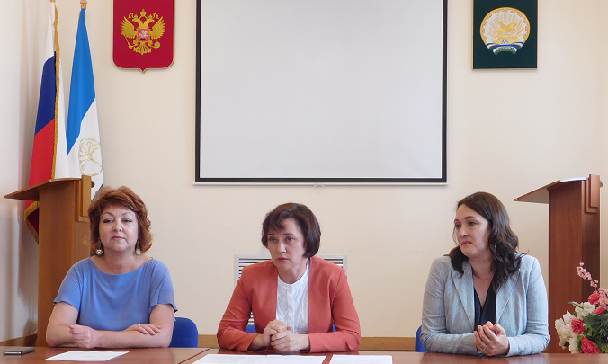 Министру образования Башкирии назначили нового зама