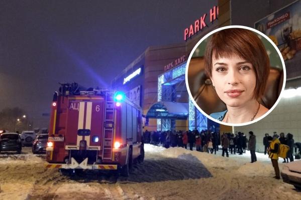 Александра Исмайлова окончила СамГУ в 2012 году. Штатный автор 63.RU, молодая мама