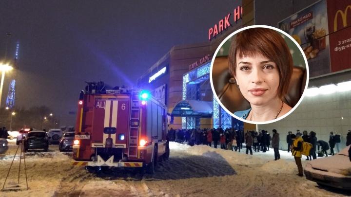 «Сколько можно нас эвакуировать?!»: журналист 63.RU — о ложных тревогах в самарских ТЦ