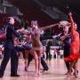 Обтягивающие платья, страсть и бриолин: в Челябинске стартовал танцевальный Кубок губернатора 2019