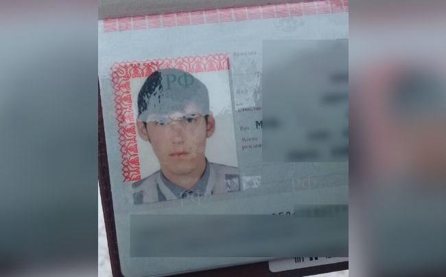В Башкирии ищут 24-летнего Андрея Султанова
