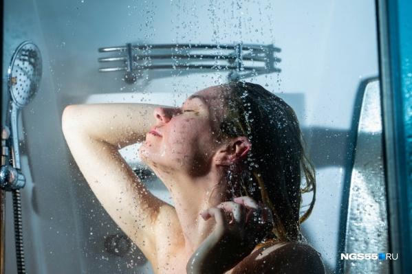 В многоэтажках на Менделеева холодной воды не будет с утра и до самого вечера