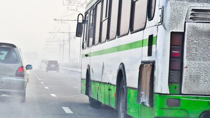 Самые «худшие» маршрутчики Красноярска объяснили причины попадания в антирейтинг