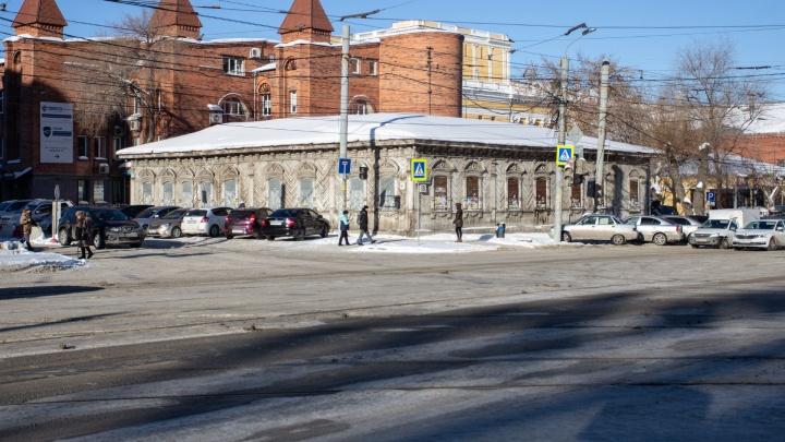 В Челябинске нашли хозяина особняку XIX века, выставленному на продажу за рубль