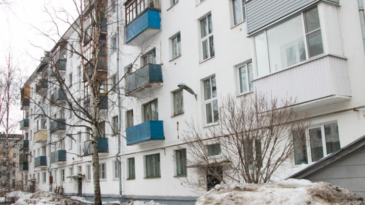 В центре Архангельска подорожала аренда квартир