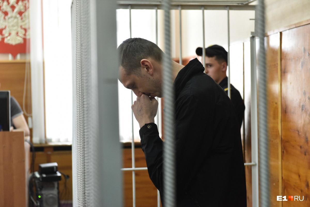 Васильев заплакал, когда извинялся перед родственниками погибших