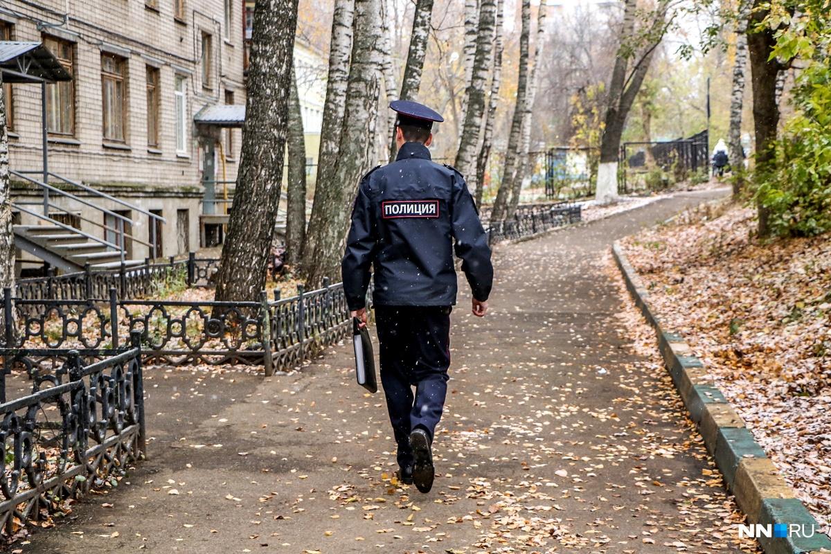Участковые считают, что именно они в первую очередь создают впечатление о полиции у жителей