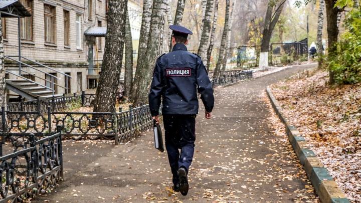 Нижегородские участковые борются за звание самого лучшего. Знакомимся с кандидатами