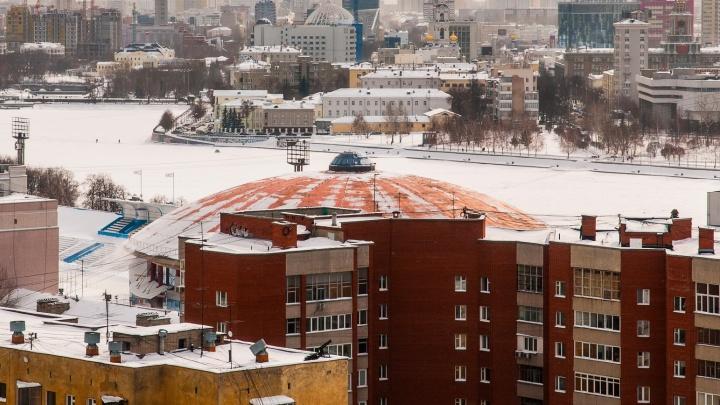 ДИВС защитят 47 металлодетекторами —за 9,4 млн рублей
