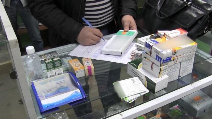 В аптеке на Автозаводе торговали лекарствами без лицензии, изъято 1900 упаковок