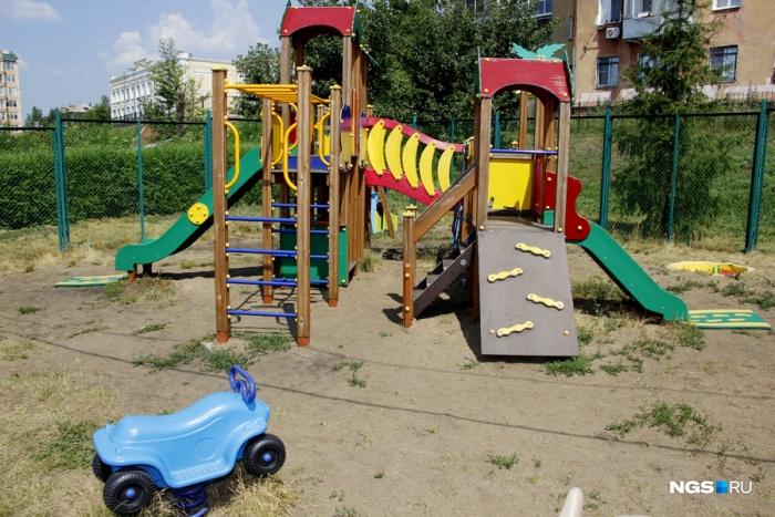 В Кемеровской области появится детсад для особых детей