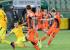 Судьбу матча решил один гол: благодаря шикарному удару Бикфалви «Урал» вырвал победу у «Анжи»