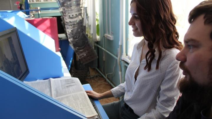В Волгограде расскажут истории волонтёров, восстанавливавших разрушенный Сталинград