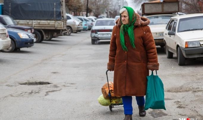 Потеряли документы: под Волгоградом прокуратура добилась перерасчета пенсии ветерану