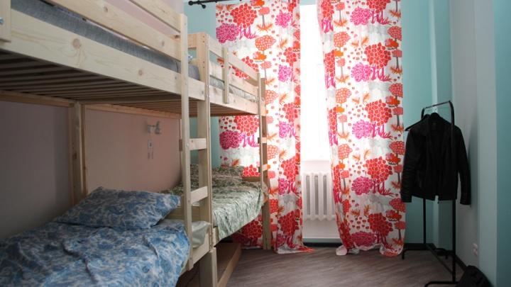 «Мир с соседями и отдельный вход»: омские бизнесмены «легализовали» хостелы перед новым законом