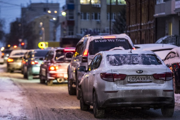 В Новосибирской области рынок автокредитования вырос за год почти на 10%