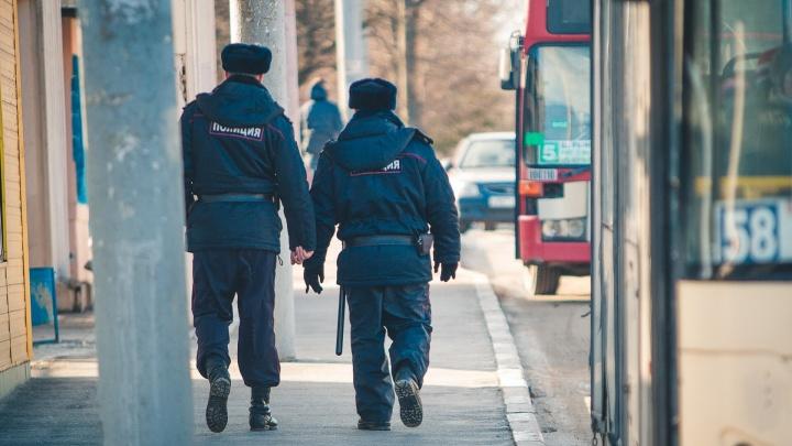 У жителя Новочеркасска конфисковали четыре килограмма насвая