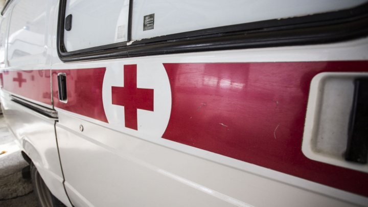 Смертельная авария под Новосибирском: на «встречке» разбились BMW и Skoda
