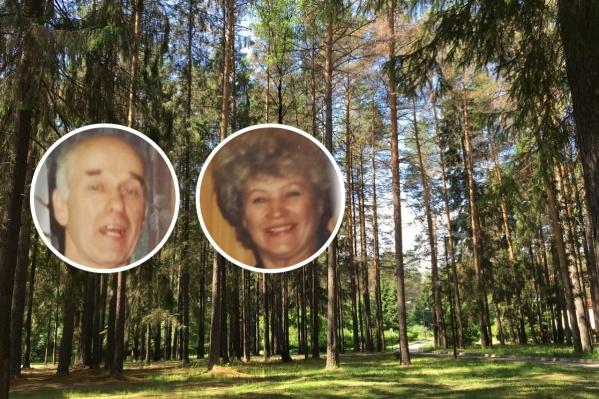 Пенсионеры ушли в лес за грибами в пятницу, 16 августа