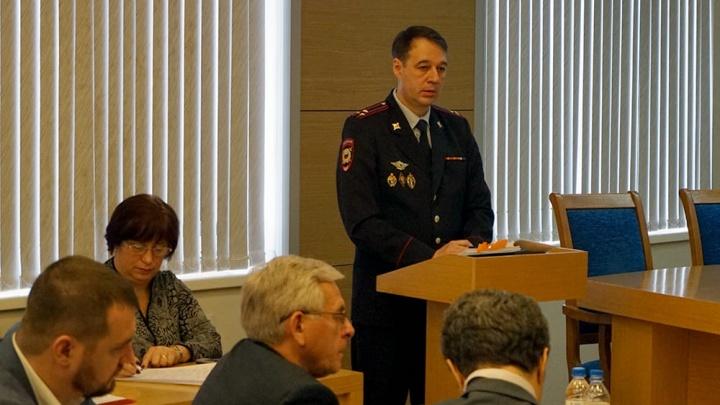 Отремонтировать участковые пункты полиции в Таганроге мешают противоречия в законе
