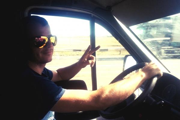 В январе прошлого года Александр Магиленец продал машину клиента, а спустя полгода похитил второй автомобиль и убил его владелицу