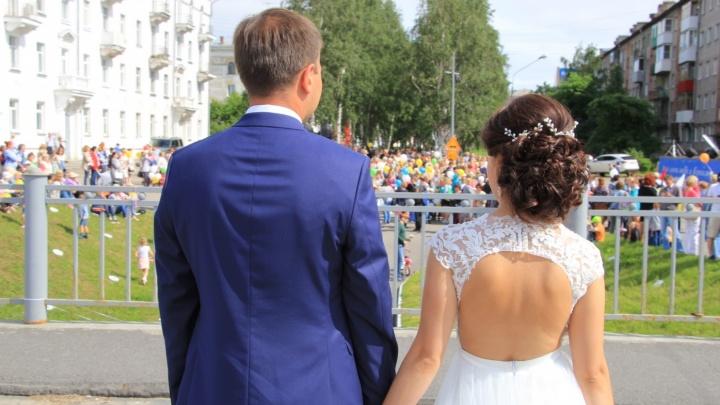 Парад колясок, аллея влюблённых и Сумарокова: как Архангельск отметит День семьи, любви и верности
