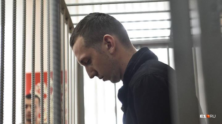 Перепутали имя и дату: появился скан освидетельствования Васильева, устроившего ДТП на Малышева