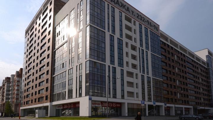 """Живописный ЖК """"Квартал художников"""" оценили не только жильцы, но и профессиональное сообщество архитекторов"""