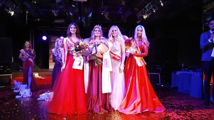 Корону «Мисс Европа Плюс» получила уличённая в накрутке голосов участница