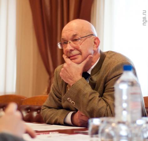 Ректоры красноярских институтов поведали о собственных доходах