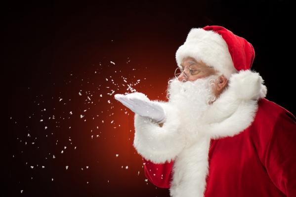 Что предпринять, чтобы в новогоднюю ночь выглядеть безупречно?