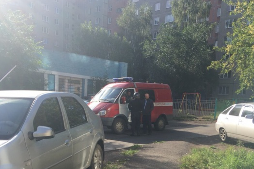 У водителя ВАЗа пострадали ноги