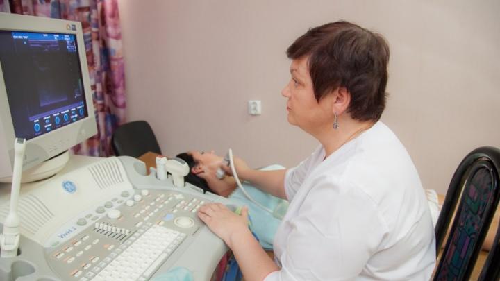К врачу не придется лететь: на Соловках появился первый УЗИ-аппарат
