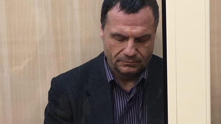 Устроил своего егеря в МЧС: экс-министра тербезопасности Андрея Ковтуна отправили под домашний арест