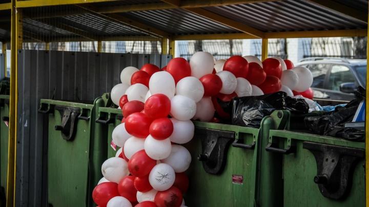 Завод по переработке мусора построят рядом с жилым районом: плюсы и минусы проекта на Левенцовке