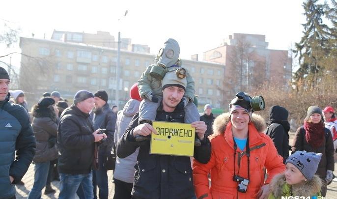 «Подышали, и хватит»: Красноярск вновь накрыли едкие выбросы
