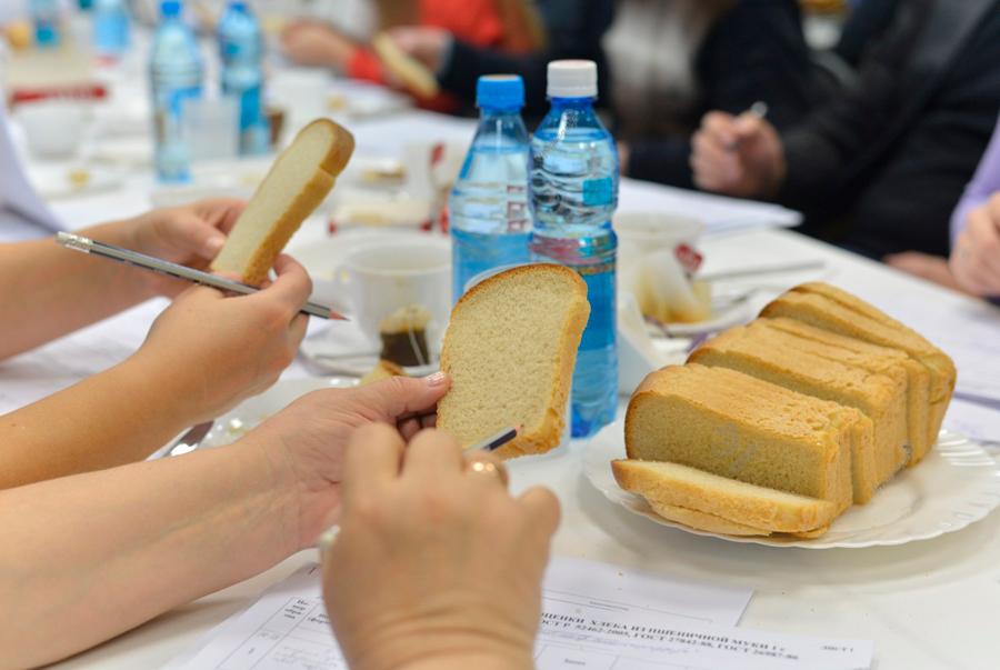 Налоговая служба требует признать банкротом ПАО «Красноярский хлеб»