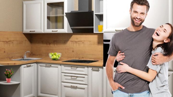 «Подсунули свинью» вовремя: зачем новый онлайн-конструктор кухонь вывели на рынок перед Новым годом
