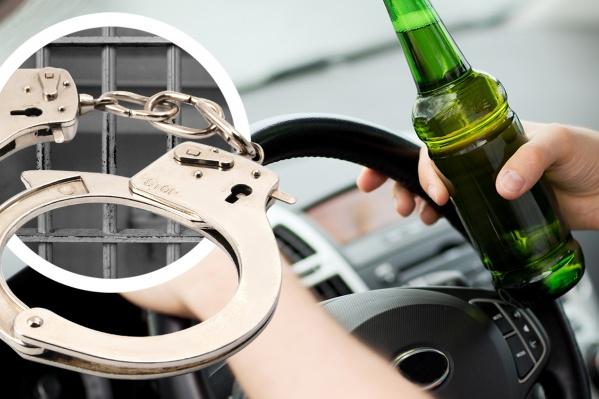 Наказание за тяжёлые случаи пьяной езды теперь будет как за умышленные убийства
